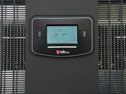 Riello Multi Sentry MST 40 ER 40 kVA/ 36 kW 0 min. display