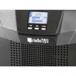 Riello Sentinel Power Green SPH 20 display